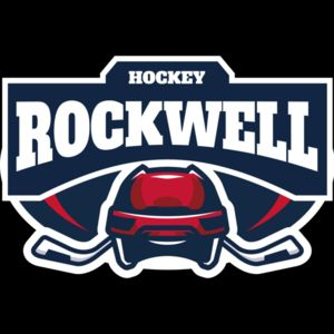Rockwell Hockey logo template 02 Thumbnail
